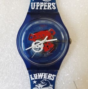 SWATCH [FREE SHIPPING!!]